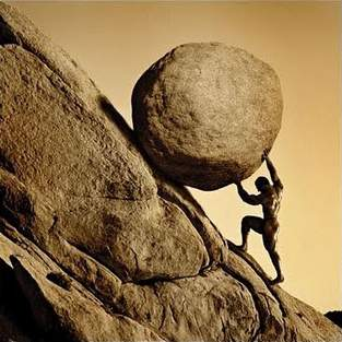 Determination.stone