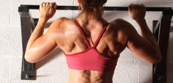 Top 5 Ways to Improve Your Pull-Ups