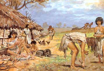 village-sedentarisation