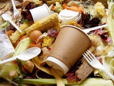 Gaspillage de nourriture en France