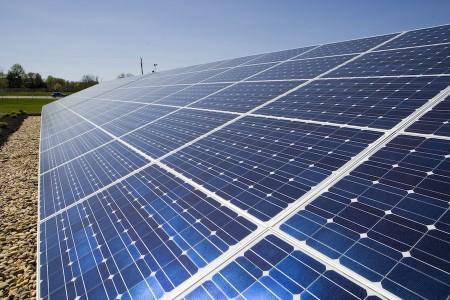 Panneaux solaires en France