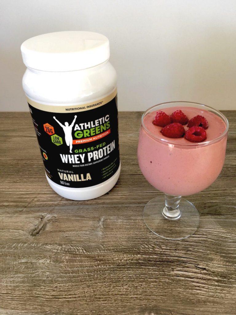 athletic_greens-whey-recipe