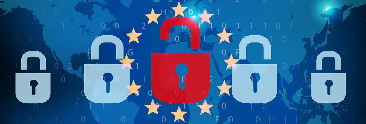 Réglementation sur la protection des données (GDPR)